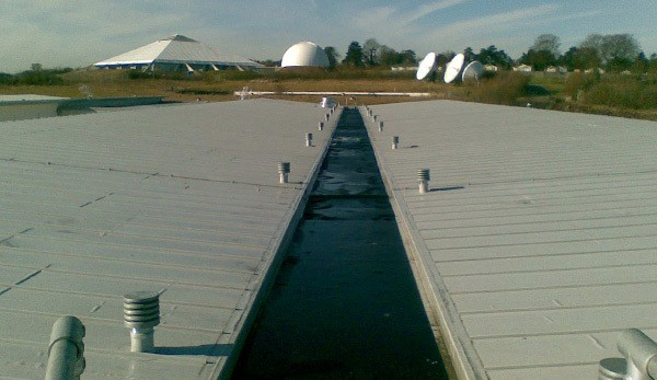 CP Roofing Projects in Dorset