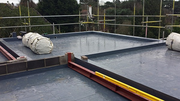 Roofing Projects in Dorset and South UK